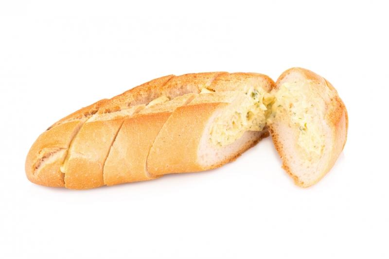 Französisches Knoblauch Baguette Lebensmittelaroma Konzentrat