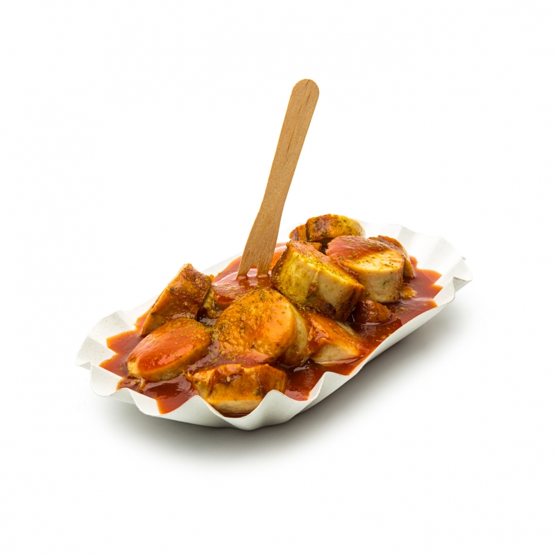 Currywurst Lebensmittelaroma Konzentrat