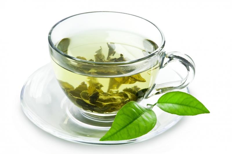 Grüner Tee Lebensmittelaroma Konzentrat
