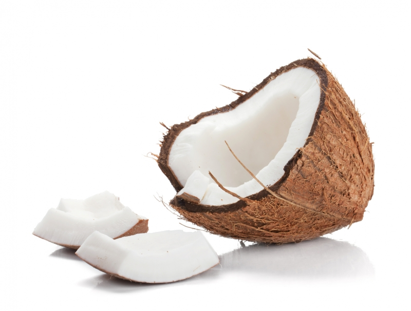 Kokosnuss Lebensmittelaroma Konzentrat