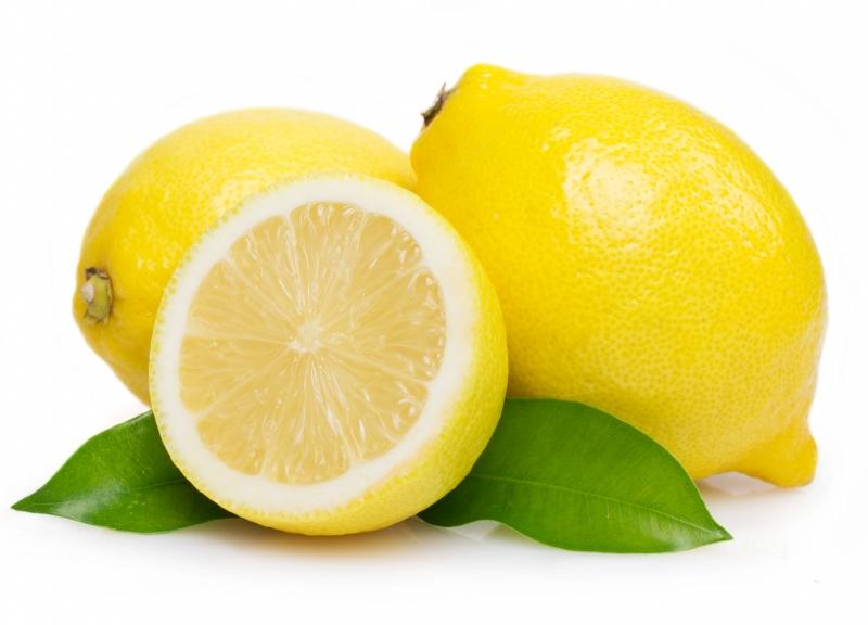 Zitrone Lebensmittelaroma Konzentrat