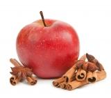 Apfel Zimt Lebensmittelaroma Konzentrat