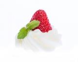 Erdbeer Sahne Lebensmittelaroma Konzentrat