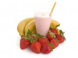 Erdbeermilch Lebensmittelaroma Konzentrat