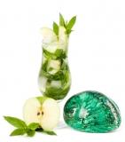 Minz Apfel Lebensmittelaroma Konzentrat