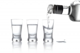 Wodka Feige Lebensmittelaroma Konzentrat