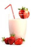 Erdbeer Joghurt Lebensmittelaroma Konzentrat